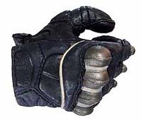 Predators: Noland - Right Tight Grip Gloved Hand