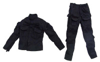 Navy SEAL SDVT-1: Combat Diver - Uniform