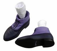 1989 Batman: The Joker (Jack Nicholson) - Shoes w/ Half Socks (Includes Joints)