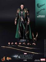 Avengers: Loki - Boxed Figure