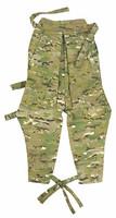 Camo Ninja Uniform & Accessory Set - Camo Pants