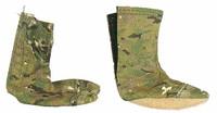 Camo Ninja Uniform & Accessory Set - Camo Tabi Boots
