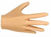 Selena - Right Spread Finger Hand