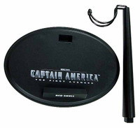Captain America: Red Skull - Display Stand