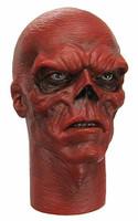 Captain America: Red Skull - Skull Head (Limit 2)