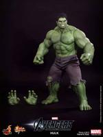 Avengers: Hulk - Boxed Figure