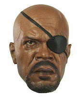 Avengers: Nick Fury - Head (Limit 1)