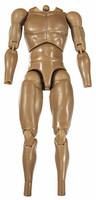 Avengers: Nick Fury - Nude Body