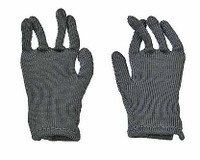 Herbert Otto Gille - Gloves