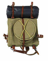 Pascal Dubois - Backpack