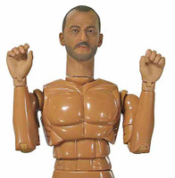 Pascal Dubois - Nude Figure (Jean Reno)