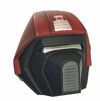 G.I. Joe: Cobra Crimson Guard - Helmet (Does not fit over a head)