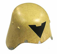 G.I. Joe: Cobra Desert Officer - Helmet