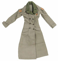 Dead Cell: Abigail Van Helsing - Over Coat