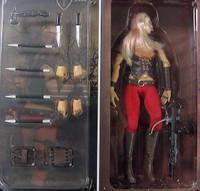 Dead Cell: Iris Branham - Boxed Figure