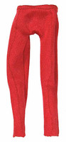 Dead Cell: Iris Branham - Pants (Spandex Red)