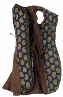 Pirates of the Caribbean: Anjelica - Long Vest