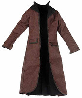 Pirates of the Caribbean: Anjelica - Over Coat
