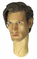 Doctor Who: 11th Doctor (Matt Smith) - Head w/ Neck Joint (See Note)