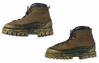 SEAL Team Six: DEVGRU Red Team - Boots w/ Ball Joints