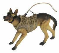 SEAL Team Six: DEVGRU Red Team - Dog w/ Goggles and Jump Harness