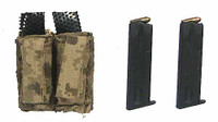 SEAL Team Six: DEVGRU Red Team - Pistol Ammo w/ Pouch