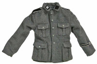 German 10th SS Panzer Division Frundsberg - Grey Jacket