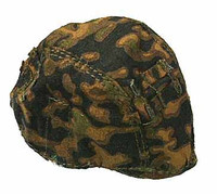 German 10th SS Panzer Division Frundsberg - Helmet Cover