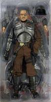 G.I. Joe: Major Bludd - Boxed Figure
