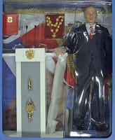 Vladimir Putin: President of Russia - Boxed Figure