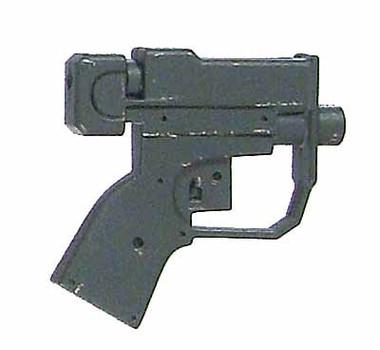 Metal Gear Solid 3: Naked Snake Sneaking Version - EZ Gun