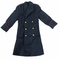 Tony: USMC Ceremonial Guard - Over Coat