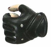 Rayne - Left Black Gripping Hand (Version 2)