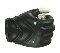 Rayne - Right Black Gripping Hand (Version 2)