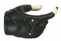 Rayne - Right Black Trigger Hand (Version 2)