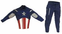 Avengers: Captain America - Uniform (Limit 2)
