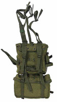 South Korean 2nd Infantry Division - Backpack