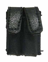 Violent Samurai - Leather Pistol Ammo Pouch