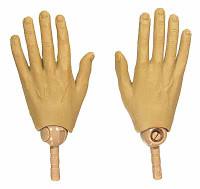Zombie Killer - Hands w/ Hand Joints