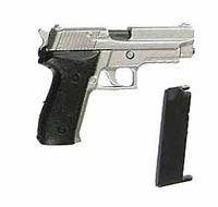 Zombie Killer - P226 Pistol