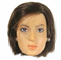 Assassin Joanna - Head