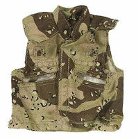 USMC Persian Gulf War - Tan Vest
