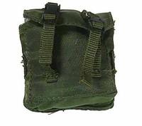 Navy SEAL Riverine Ops Rifleman (Desert Camo) - Buttpack