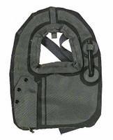 Navy SEAL Riverine Ops Rifleman (Desert Camo) - Life Vest