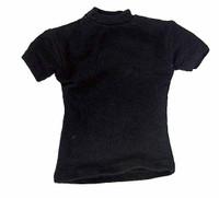 Navy SEAL Riverine Ops Rifleman (Desert Camo) - Black T - Shirt