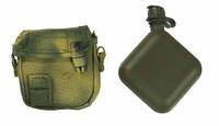 Navy SEAL Riverine Ops Rifleman (Desert Camo) - 2qt Canteen