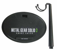 Metal Gear Solid 3: The Boss - Display Stand