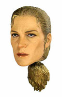 Metal Gear Solid 3: The Boss - Head (No Neck Joint)