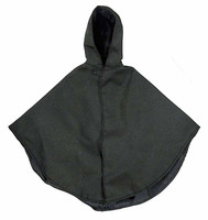 Metal Gear Solid 3: The Boss - Hooded Cape