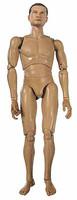 FBI CIRG - Nude Figure
